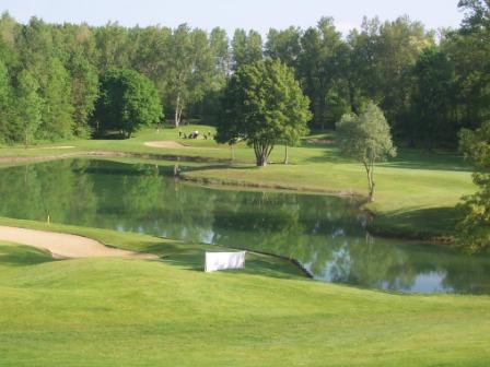 comite golf rhone